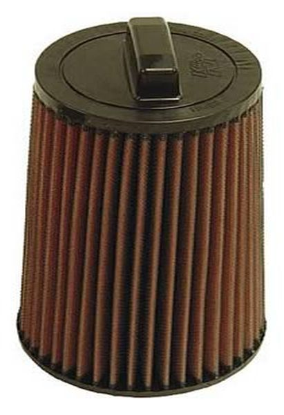 how to clean air filter k&amp