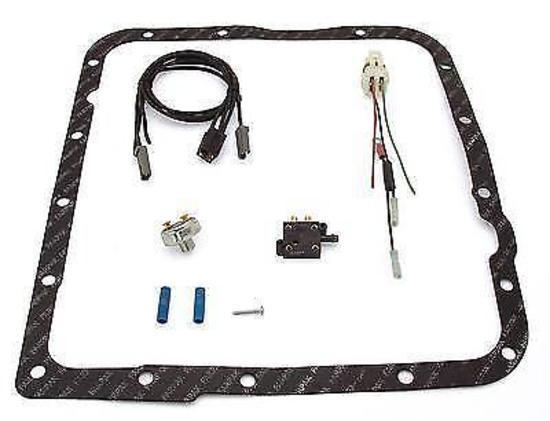 tci auto tci376600 converter lockup wiring kit gm turbo