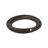 AEROFLOW 400 SERIES PUSH LOCK HOSE -6AN X 30M BLACK AF400-06-30MBL​K