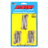 ARP FORD 351C PERFORMER RPM AIRGAP S/S HEX INTAKE MANIFOLD BOLTS (AR454-2006)