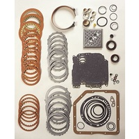 B&M MASTER RACING TRANSMISSION OVERHAUL KIT BM21042 SUIT GM TH350 TRANSMISSIONS