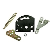 B&M PRO STICK 2 SPEED GATE PLATE & LEVER GM POWERGLIDE BM80713
