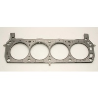 "Cometic CMC5515-027 Ford 289-351 V8 MLS Head Gaskets 4.155"" Bore .027"" (each)"