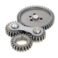 COMP CAMS DUAL IDLER GEAR DRIVE CO4136 SUIT FACTORY ROLLER CHEV SB 305 & 350 V8