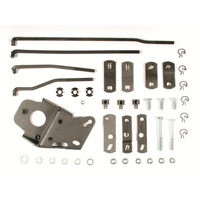 Hurst HU3738616 Competition Plus Installation Kit for Muncie, Richmond, B/W T-10