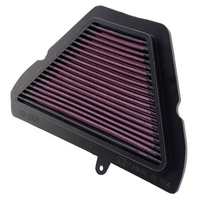 K&N AIR FILTER SUIT 2005-2013 TRIUMPH TIGER 1050, SPRINT GT, ST KNTB-1005
