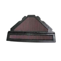 K&N AIR FILTER YAMAHA YZF600R ALL 1996-2007 KNYA-6096