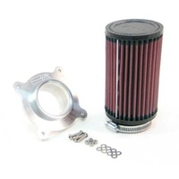 K&N KNYA-7006 Yamaha 2006-2013 YFM700R Raptor Replacement Air Filter