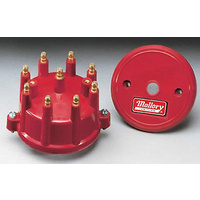 Mallory MA205M YL HEI Type Distributor Cap (for 25 26 27 34 37 38 47 50 54 57 & 60)