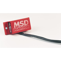 MSD DUAL CHANNEL IGNITION TACHOMETER ADAPTER FOR DIS IGNITION CONTROLS MSD 8912