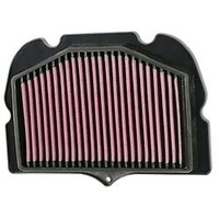 K&N HIGH FLOW RACE SPEC AIR FILTER SUZUKI HAYABUSA GS1400R 2008-2012 KN SU-1308R