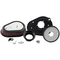 K&N AIR FILTER KIT HARLEY DAVIDSON DYNA MODELS KNRK3931