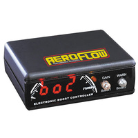 AEROFLOW ELECTRONIC 2 STAGE 0-40 PSI BOOST CONTROLLER AF49-1030