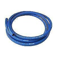 AEROFLOW 400 SERIES PUSH LOCK HOSE BLUE -10AN 3 METRES AF400-10-3M