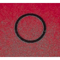 HOLLEY FUEL BOWL INLET GASKET 108-8