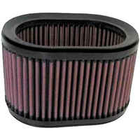 K&N AIR FILTER SUIT 2002-2006 TRIUMPH DAYTONA 955I, SPRINT ST, RS 956 KN TB-9002