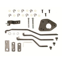 INCOMPLETE HURST INSTALL KIT HU3737638CL SUIT 66-'67 FORD FALCON *CLEARANCE*