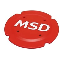 MSD IGNITION PRO CAP SPARK PLUG LEAD RETAINER REPLACEMENT CAP KIT MSD 7409