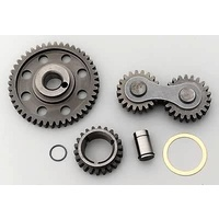 FORD S/B ACCU-DRIVE TIMING GEAR DRIVES EDELBROCK 7892