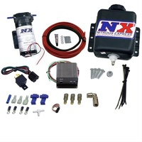 Nitrous Express NX15021 EFI Stage 2 Progressive Boost Referencing Water Methanol