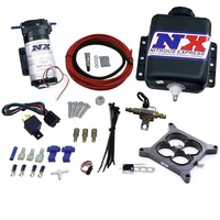 Nitrous Express NX15025 Water Methanol Stage 1 Naturally Aspirated Carbureted