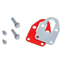 Spectre 42493 Chev SB Fuel Pump Mounting Kit & Bolts