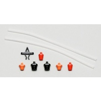 Wilwood WIL260-11593 Master Cylinder Bleeding Kit