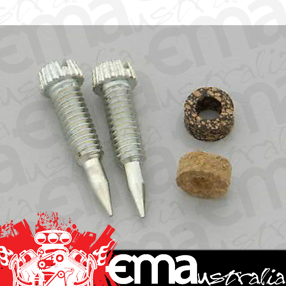 HOLLEY IDLE MIXTURE SCREW 26-101 - Holley