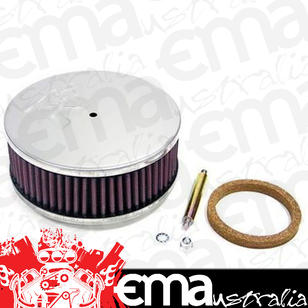 K&N Filters KN56-9138 Air Filter Assembly 1975-1987 Toyota