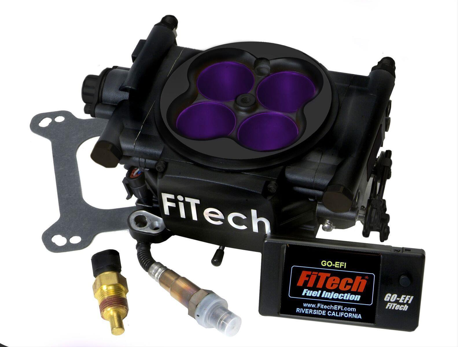 FITECH MEANSTREET EFI 800HP SELF TUNING FUEL INJECTION