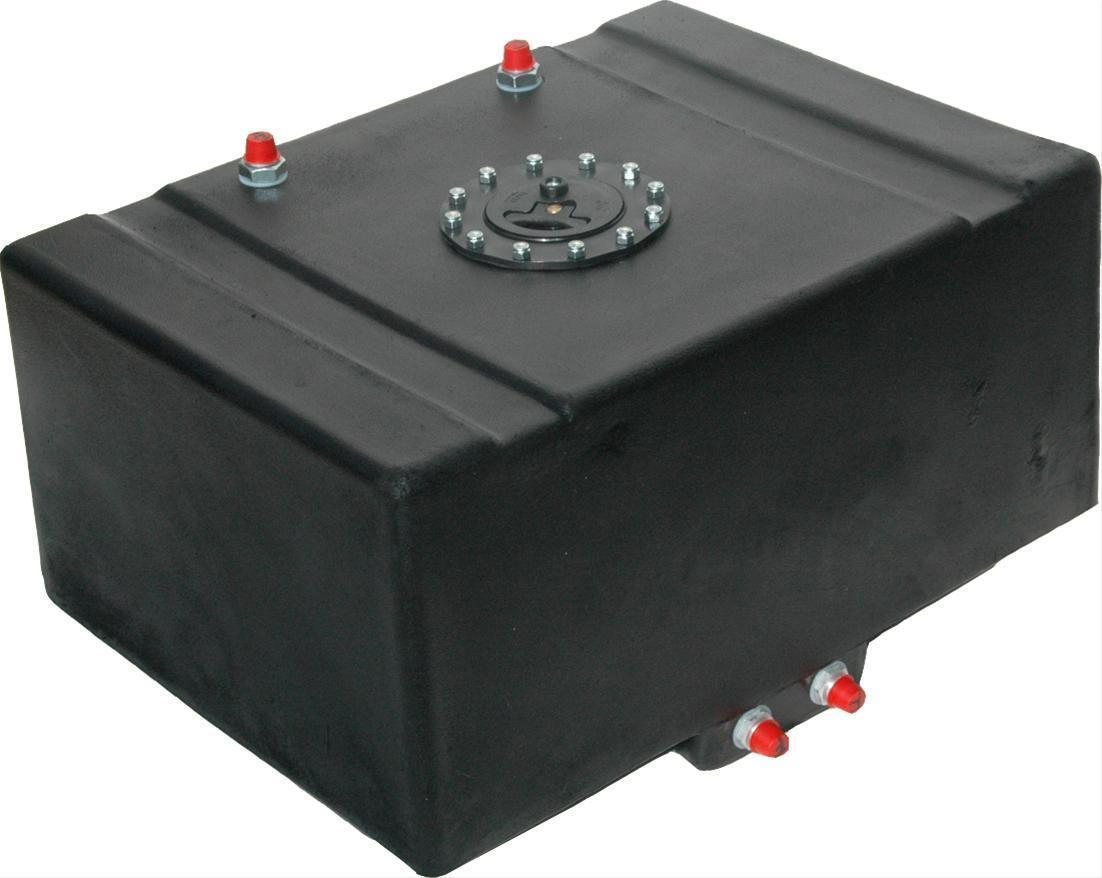 Rci 16 Gallon 60l Poly Fuel Cell Rci2160d With Foam 23