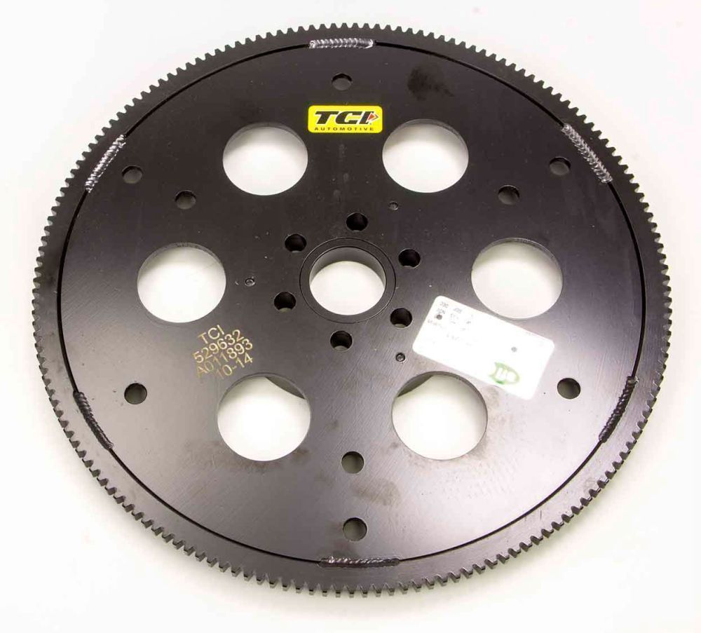 tci 164t flexplate sfi tci529632 suit ford small block with gm