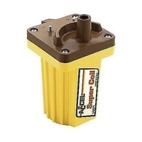 IGNITION SUPER COIL YELLOW / BROWN 45000 V ACCEL 140001