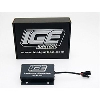 ICE IGNITION 24V VOLTAGE BOOSTER TO SUIT ICE 10 AMP RACE SYSTEMS 2224