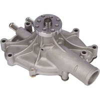 CVF Racing Ford 289-302-351W Short Water Pump High Flow Aluminum