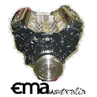 EMA - Chev 383 Vortec High Torque Stroker Engine Scat Rotating Assembly