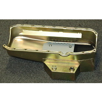 HIGH VOLUME RACE OIL PAN CHEV 283-350 1955-79 42200