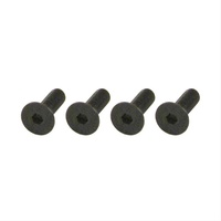 "WATER PUMP PULLEY BOLT KIT 4692 BLACK ALLEN HEAD 5/16"" -24 x 0.750"""