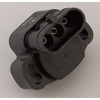 HOLLEY THROTTLE BODY INJECTION THROTTLE POSITION SENSOR 543-29
