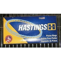 FORD CAST PISTON RINGS STANDARD BORE HASTINGS 586 FORD 6 CYL 188,221,200,250