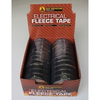 Heat Protection Products 780001 Thermal Fleece Wiring Loom Tape 19mm x 15m (20 Rolls)