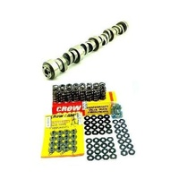 CROW CAMS HYD CAMSHAFT & SPRING KIT 245/262@.50 871291K SUIT HOLDEN LS 3 BOLT