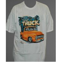 '56 Ford Truck T-Shirt- 2X-Large 8803-2XL