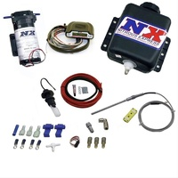 Nitrous Express NX15032 Water Methanol Diesel Stage 3 Kit