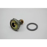 AED HOLLEY CARBURETOR HIGH FLOW POWER VALVE 3.5 IN HG AED5035