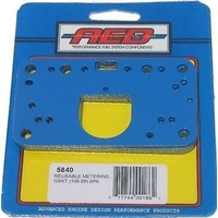 AED NO-STICK RE-USABLE METERING BLOCK GASKETS HOLLEY PRIMARY/SECONDARY AED5840