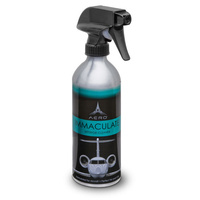 AERO INTERNATIONAL IMMACULATE INTERIOR CLEANER AERO5633, 16 oz BOTTLE