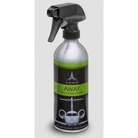 AERO INTERNATIONAL AWAY DEGREASER AERO5695 TYRE WHEEL & ENGINE CLEANER 16oz