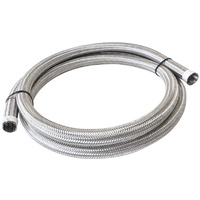 111 Series Stainless Steel Braided Cover - 50mm (3 Metre Roll) (AF111-050-3M)