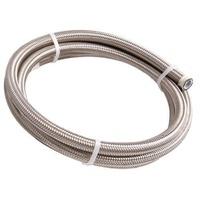 Aeroflow AF200-10-30M SS Teflon Braided Hose -10AN 30M Boxed Pack